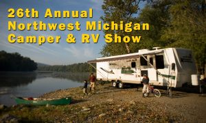 26th Annual Northwest Michigan Camper & RV Show @ Grand Traverse County Civic Center | Traverse City | Michigan | United States