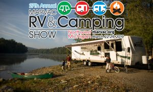 27th Annual Northwest Michigan RV & Camping Show @ Grand Traverse County Civic Center | Traverse City | Michigan | United States