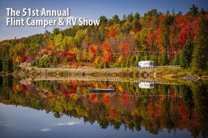 The 51st Annual Detroit Camper & RV Show @ Suburban Collection Showplace  | Novi | Michigan | United States