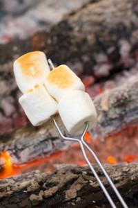 marshmallows-roasting-over-fire