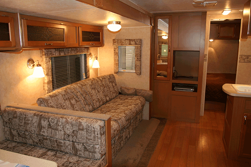 Making The Switch To Leds In Your Rv Marvac