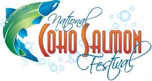 2016 National Coho Salmon Festival - Honor, MI @ Multiple Locations in Honor, MI  | Honor | Michigan | United States
