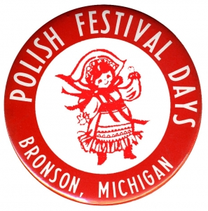 47th Annual Polish Festival - Bronson, MI @ Downtown Bronson  | Bronson | Michigan | United States