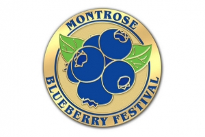 2016 Montrose Blueberry Festival @ Various locations in Downtown Montrose  | Montrose | Michigan | United States
