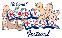 National Baby Food Festival 2019 @ Downtown Fremont | Fremont | Michigan | United States