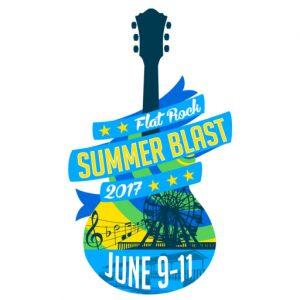 Flat Rock Summer Blast @ Flat Rock | Flat Rock | Michigan | United States