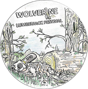 2016 Wolverine Lumberjack Festival @ Multiple Locations in Downtown Wolverine | Wolverine | Michigan | United States