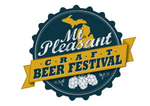 Mount Pleasant Craft Beer Festival @ Jockey Alley parking lot; Behind Max & Emily's Eatery  | Mount Pleasant | Michigan | United States