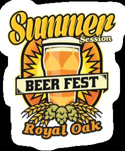 2016 Royal Oak Summer Beer Fest @ Royal Oak Farmers Market | Royal Oak | Michigan | United States