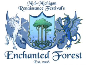 Mid Michigan Renaissance Festival Enchanted Forest @ Vassar | Michigan | United States