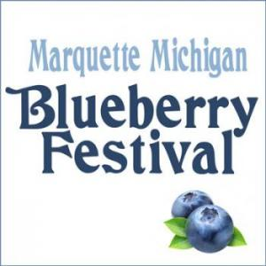 15th Annual Blueberry Festival @ Downtown Marquette | Marquette | Michigan | United States