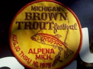 Michigan Brown Trout Festival 2019 @ Alpena | Michigan | United States