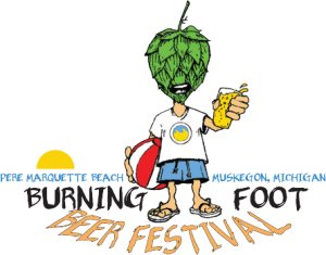 Burning Foot Beer Festival @ Muskegon, MI | Muskegon | Michigan | United States