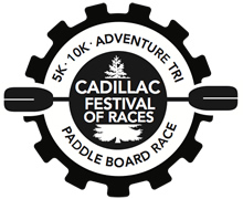 Cadillac Festival of Races @ Cadillac City Park & Rotary Pavilion area on Lake St | Cadillac | Michigan | United States