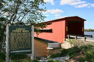 Centreville Covered Bridge Days @ Downtown Centreville | Centreville | Michigan | United States