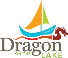 Dragon on the Lake @ Downtown Lake Orion  | Orion charter Township | Michigan | United States