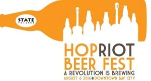 Hop Riot Beer Fest 2019 @ Wenonah Park | Bay City | Michigan | United States