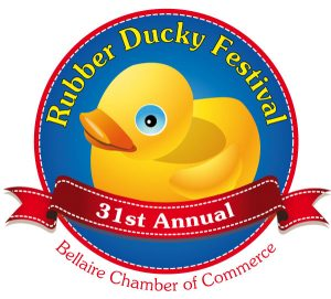 Rubber Ducky Festival @ Intermediate River to Riverside Marina  | Michigan | United States
