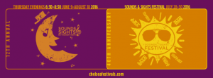 Sound & Sights Festival @ Downtown Chelsea | Chelsea | Michigan | United States