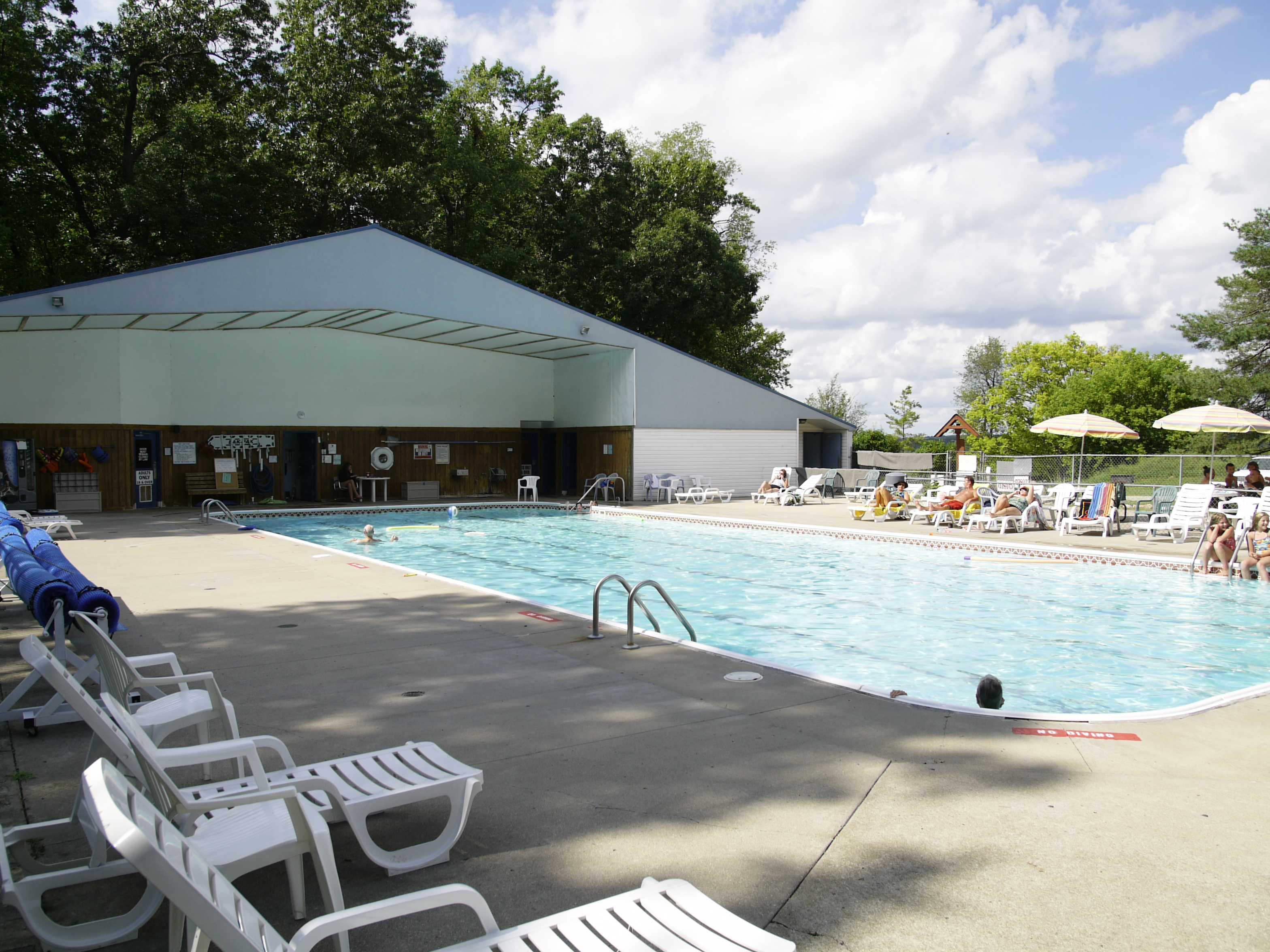 Waldenwoods Resort Marvac