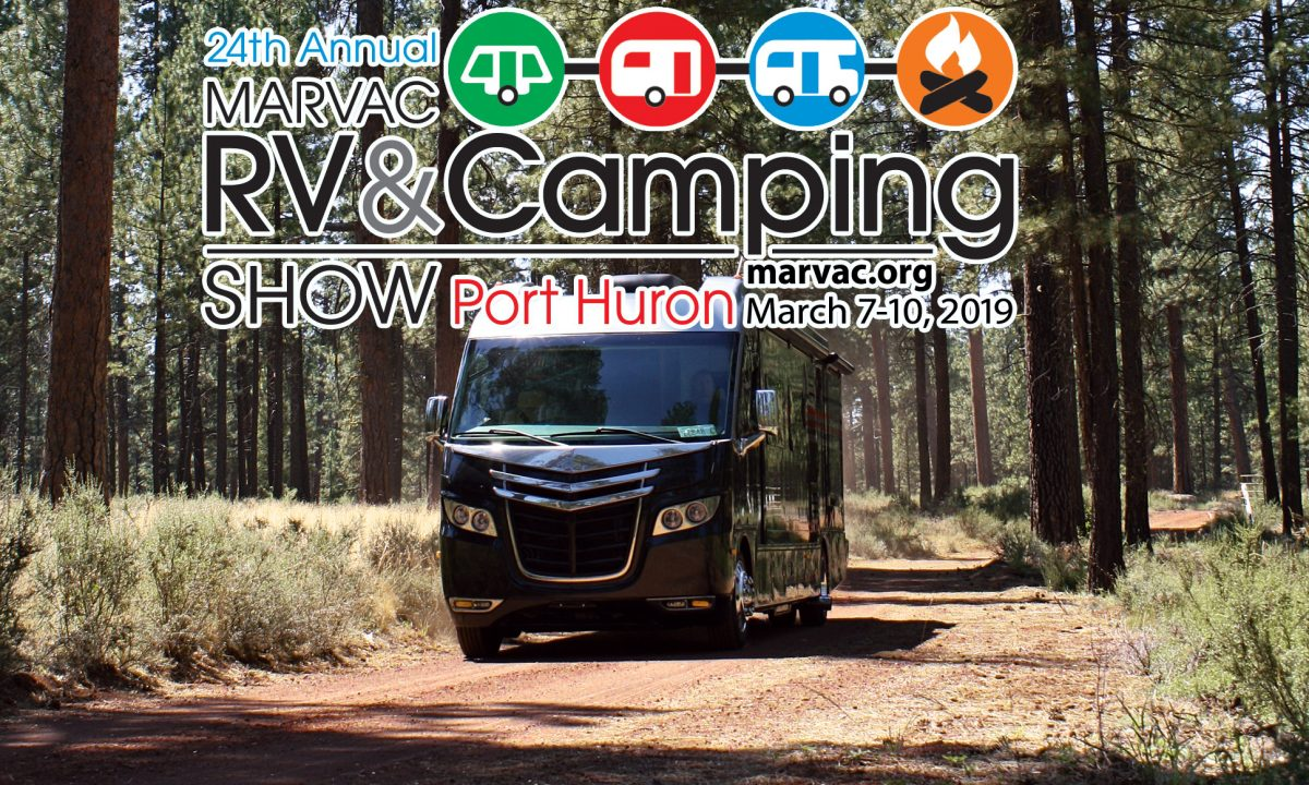 Port Huron RV & Camping Show