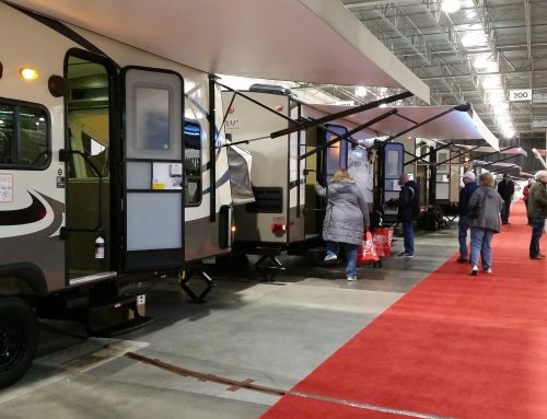 2018-2019 MARVAC RV & Camping Show Schedule Announced