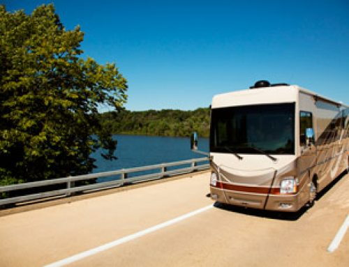 Tips for First-Time RV Buyers
