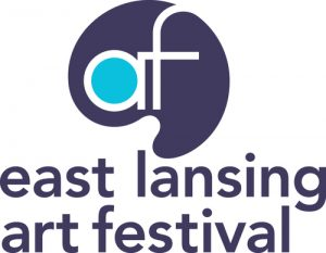 East Lansing Art Festival @ Downtown, East Lansing, Michigan