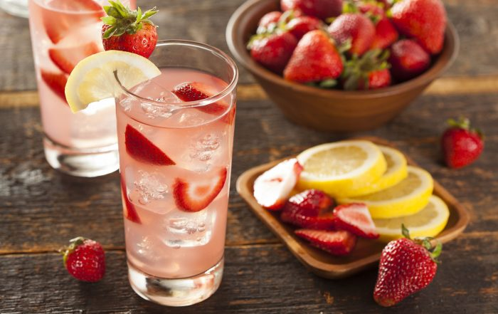Summer Lemonade Recipes