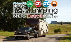 30th Annual Fall Detroit RV & Camping Show @ Suburban Collection Showplace  | Novi | Michigan | United States