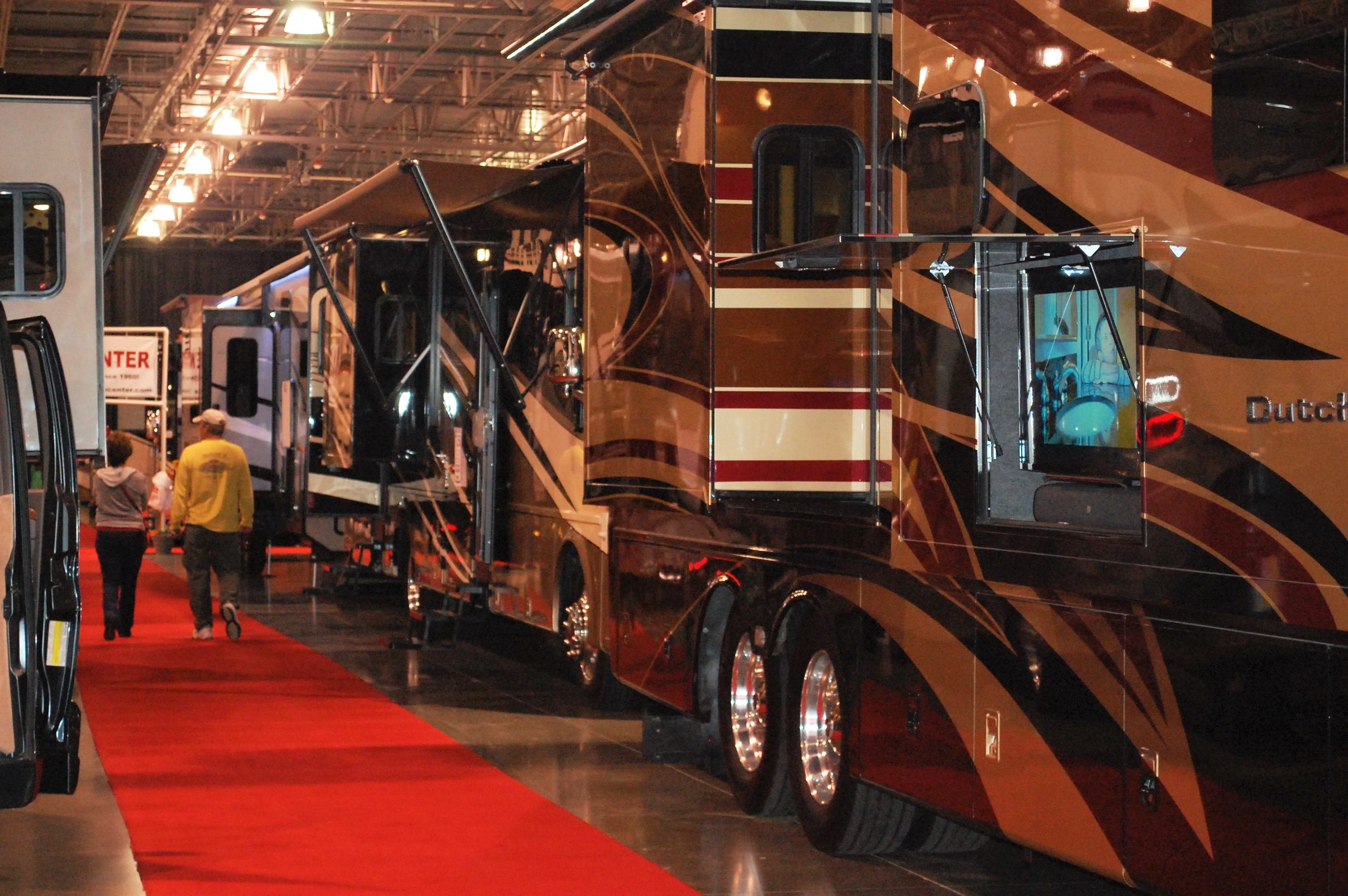 Northwest Federal Credit Union >> 2017-2018 MARVAC Camper & RV Show Schedule Announced - MARVAC