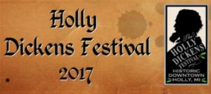 Holly Dickens Festival @ Holly Dickens Festival | Holly | Michigan | United States