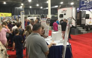2017 MARVAC Fall Detroit Camper & RV Show