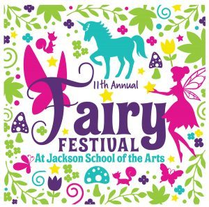 Fairy Festival @ Jackson School of the Arts | Jackson | Michigan | United States