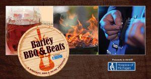 Barley, BBQ & Beats in Grand Rapids @ Van Andel Arena | Grand Rapids | Michigan | United States