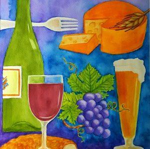 Sunrise Side Wine + Food Festival @ Harrisville Harbor | Harrisville | Michigan | United States