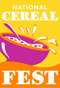 National Cereal Fest @ Festival Market Square | Battle Creek | Michigan | United States