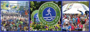 Fifth Third River Bank Run @ Corner of Monroe and Lyon Street, Grand Rapids, MI | Grand Rapids | Michigan | United States