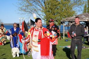 St. Ignace Native American Festival @ Museum of Ojibwa Culture | Saint Ignace | Michigan | United States
