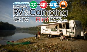 42nd Annual Flint RV & Camping Show @ Dort Federal Credit Union Event Center | Flint | Michigan | United States
