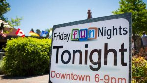 Friday FUN Nights @ Downtown Frankenmuth | Frankenmuth | Michigan | United States