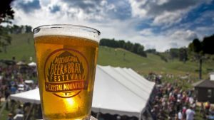 Michigan Beer and Brat Festival @ Crystal Mountain | Thompsonville | Michigan | United States