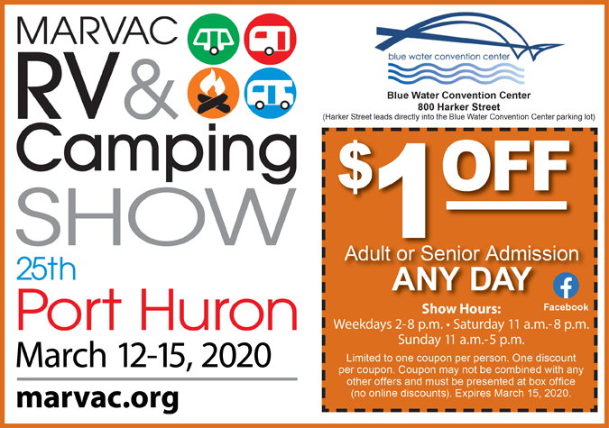 Port-Huron-camper-and-rv-show-coupon-2019