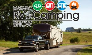 The 35th Battle Creek RV & Camping Show @ Kellogg Arena | Battle Creek | Michigan | United States
