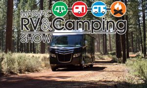 55th Annual Detroit RV & Camping Show @ Suburban Collection Showplace | Novi | Michigan | United States