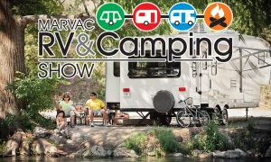 The 26th Port Huron RV & Camping Show @ Blue Water Convention Center | Port Huron | Michigan | United States